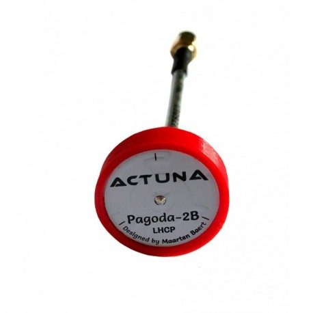 Actuna Pagoda-2B FPV 5.8GHz LHCP