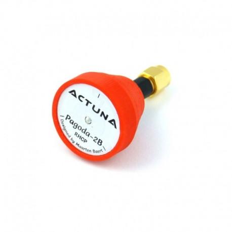 Actuna Pro Pagoda-2B MINI FPV 5.8GHz LHCP