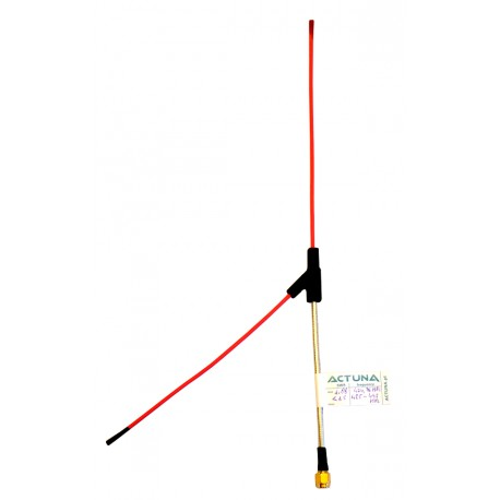 Antena Dipol Vee 435MHz Flexible - model A