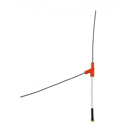 Antena Dipol Vee 433MHz Flexible - model A