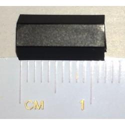 Dystans sześciokątny M3 12 mm