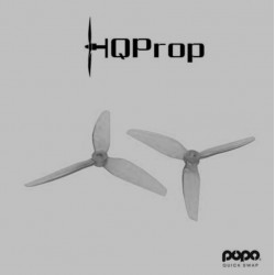 HQ Durable Prop 5.1x4.6x3 V1S POPO (2CW+2CCW)