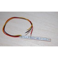 LEDs WS2812 5 pcs.