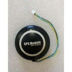 GPS module NEO 7M with compass cc3d