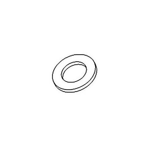 Podkładka nylonowa płaska M3* 6*1