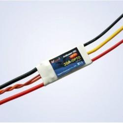 Regulator ESC 30A OPTO 2-4S MayTech Firmware