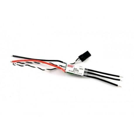 ESC 20A speed controller DYS BLHeli OPTO 2-4S