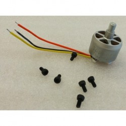 """Topseed S2312,920kV 2-4S - CW Brushless motor"""
