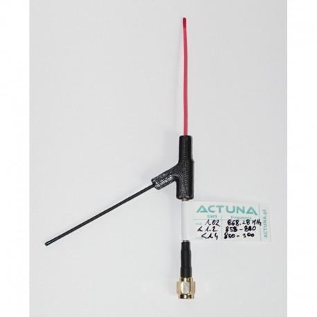 Vee 868 MHz-model C