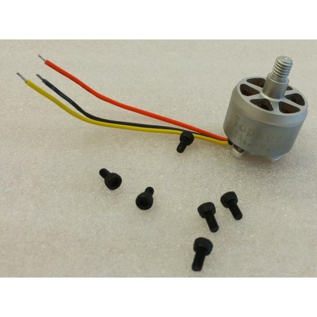 """Topseed S2312,920kV 2-4S-CCW brushless motor"""